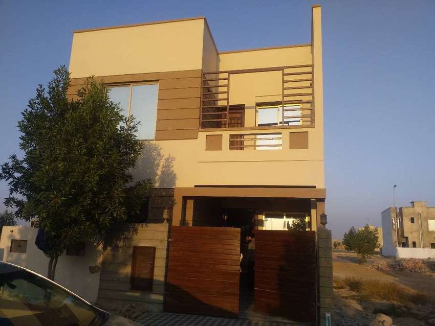 Ali Block Ready Bungalow Available For Sale. 0