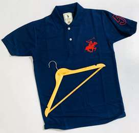 Branded international shirts