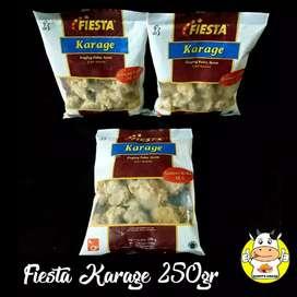 Fiesta Chiken Karage 250gr