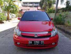 Dp12jt# Honda Stream 2005 Manual