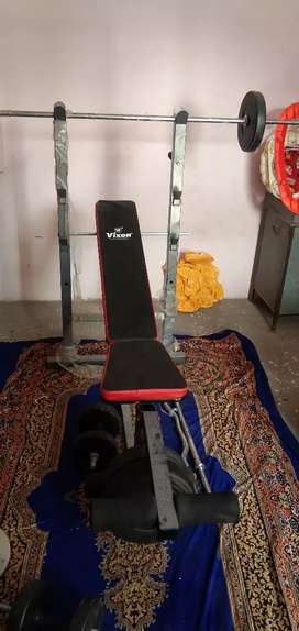 Chest press bench for sale