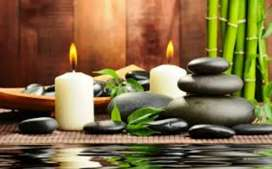 wanted candidates spa therapist part time job