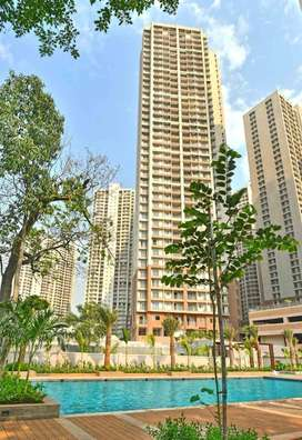 2BHK & 3BHK, 4BHK Flats for Sale in Indiabulls Greens Panvel, Kon