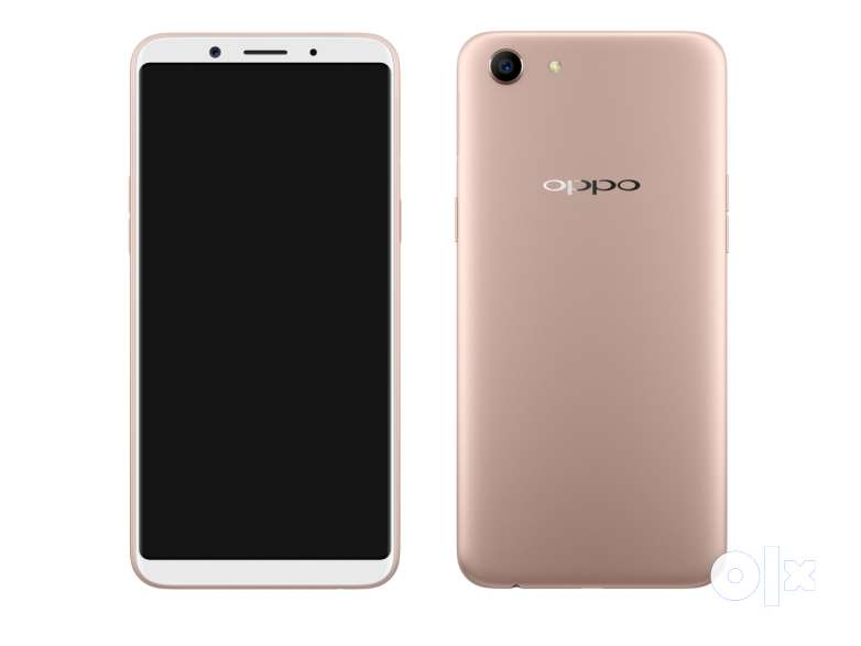Oppo  A-83, With Box and Charger 0