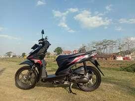 "Honda Beat 2020 ""Km rendah 2rb""Mulpis"