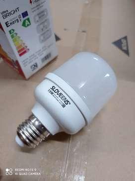 Lampu LED murah Berkualitas . Kipas angin