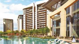 No Brokerage!! 2 BHK Apartment for Sale in Sushant Golf City, 4615000