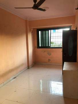 1 BHK REnt Ghansoli SECTOR  No 4 Bachlar Mostely welcome