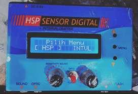 High Speed Photography Sensor Digital Alat untuk membantu pengambilan