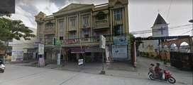 Disewakan rumah toko / rumah kantor di Mansion Gaperta