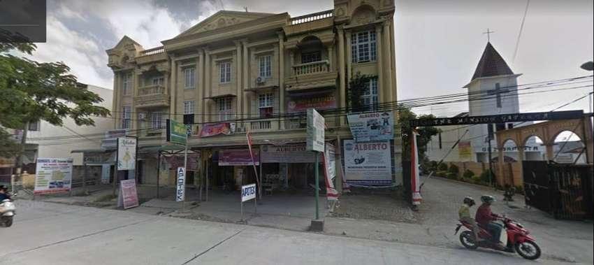 Disewakan rumah toko / rumah kantor di Mansion Gaperta 0