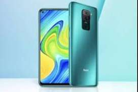 brand new redmi 9