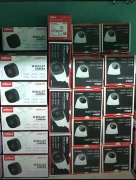 PUSAT CCTV FULL HD, TERMURAH & TERLENGKAP