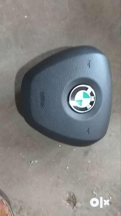 Tirumurti Vihar BMW Airbags Pune 0