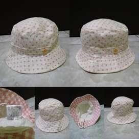 topi rimba anak