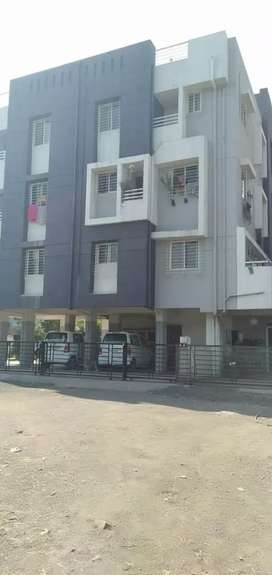1 BHK.. FLAT IN MINIMUM PRICE AND SOCIETY
