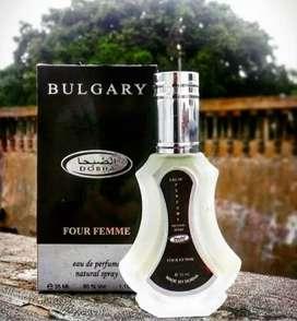 Parfume Dobha all variant