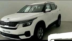 Kia Seltos HTX D, 2021, Diesel