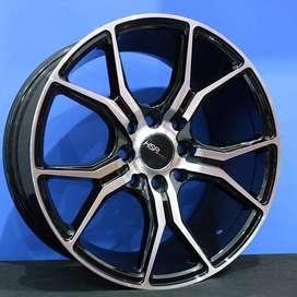 VOODOO 59783 R15x7 Lubang8 BMF - HSR Velg/Pelek Mobil Import