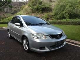 Honda City 2007 VTEC Facelift Istimewa