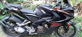 Pulsar Rs 200 ABS for sell