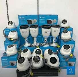 Jual kamera Cctv lengkap dengan pemasangan