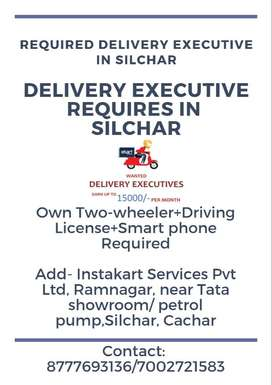 Urgent Requirement of Delivery Woman & Girl