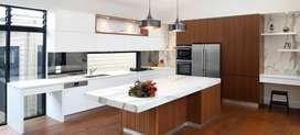 Kitchen set n kitchen set argiva nardia