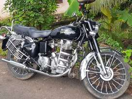 Good condition Royal Enfield