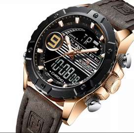 Brand new imported luxury watches High Quality Just Rs 700