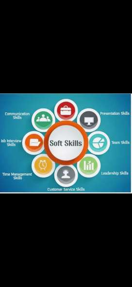 Soft skills trainee