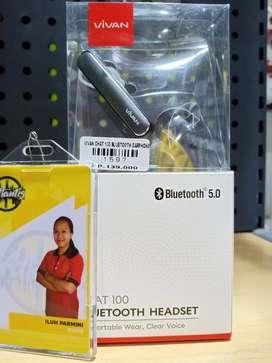 Vivan chat 100 bluetooth earphone