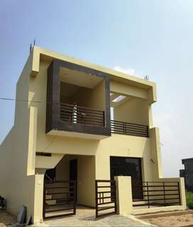 2BHK Independent House | villas | khrara, mohali