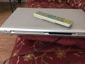 Onida dvd player with remote