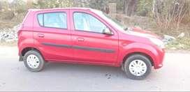 Maruti Suzuki Alto 800 Vxi, 2013, Petrol