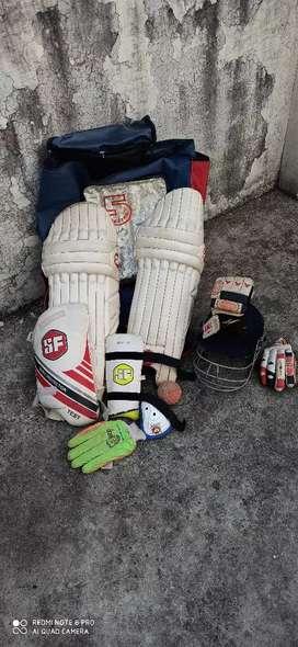 Fully Cricket kit