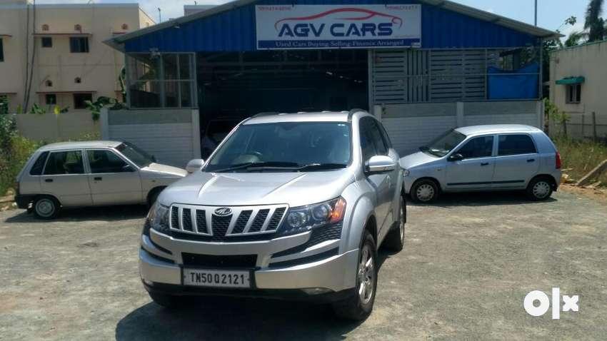 Mahindra Xuv500 XUV500 W8, 2014, Diesel 0