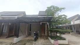Dijual Cash/ Over Kredit Cluster Pesona Cimanggis Residence no 17
