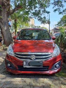 Suzuki Ertiga GL 2016 Matic