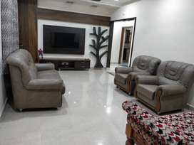 Spacious - Fully furnished - 2 BHK house for rent at Guntupalli