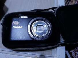 Nikon COOLPIX S2700 16MP HD ** Full New condition **