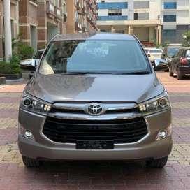 Toyota Innova Crysta 2.8Z Automatic, 2019, Diesel