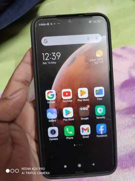 I want to sell my redmi note 8 only 9 months old