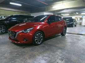 Mazda 2 2016 Bensin