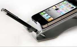 i cloly iphone telephone stand