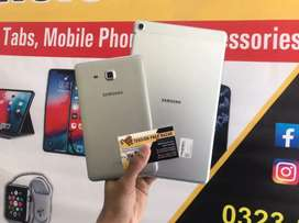 Samsung Galaxy Tab A 3/32gb Fresh Stock(With Box and Accessories)