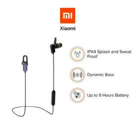 Mi sport Bluetooth earphone