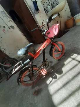 Cycle best condition