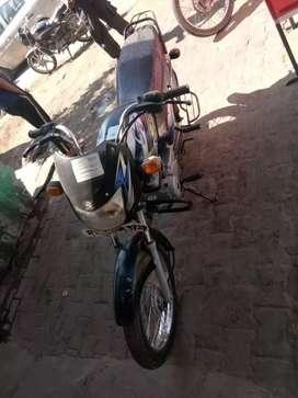 Nice bike a