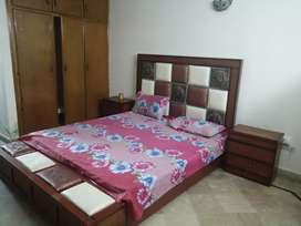 F11 Apartment furnished for rent
